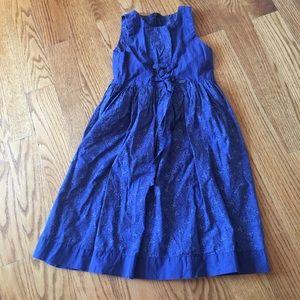 Giesswein dress size 140 (girls 8-10)